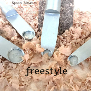 freestyle Spoon Bits